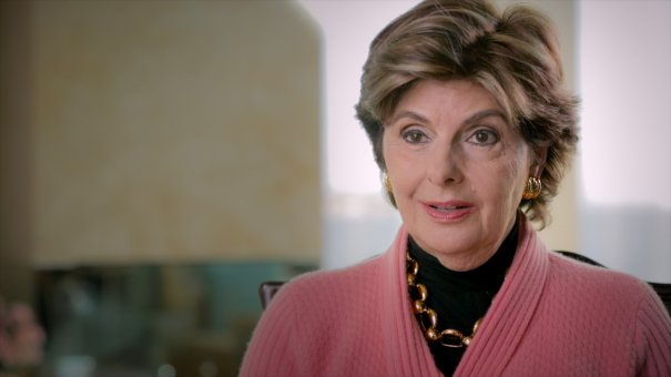 Attorney Gloria Allred, Subject Of Emmy-Contending Doc, On Bill Cosby Sentencing, Friars Roast & 'Seeing Allred' https://t.co/rIsn4PQzzb