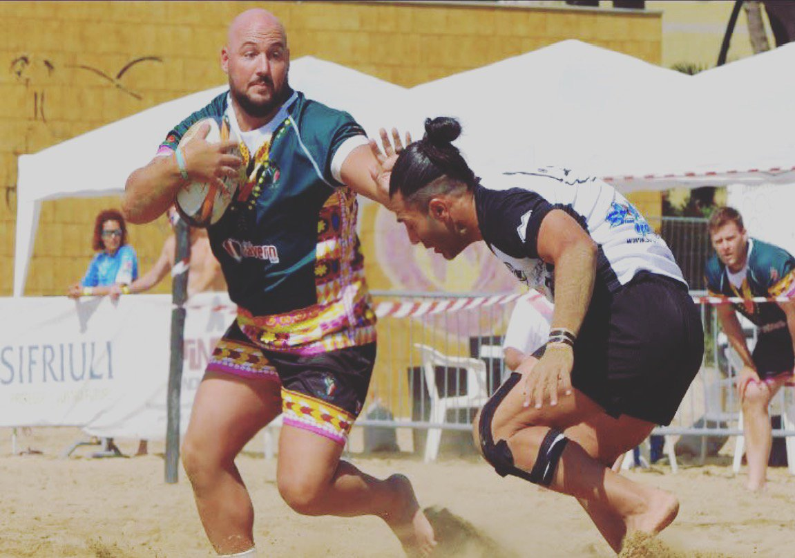 Good luck to the @SAWildDogsRugby on Saturday as they head to the @Bournemouth7s for their season opener. Bring home the biltong chaps.