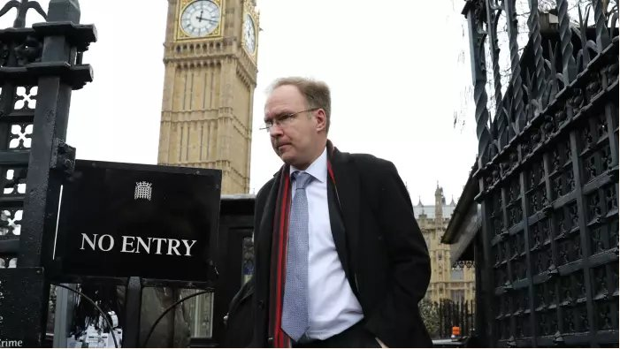 In Thursday's Brexit Briefing, Sir Ivan Rogers blasts Brexit supporters for their 'buccaneering blather' https://t.co/4u4EMrrmKO