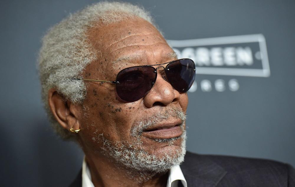 Morgan Freeman responds to sexual harassment allegations https://t.co/x3QacIVrKp https://t.co/zQ5HzXRxwA