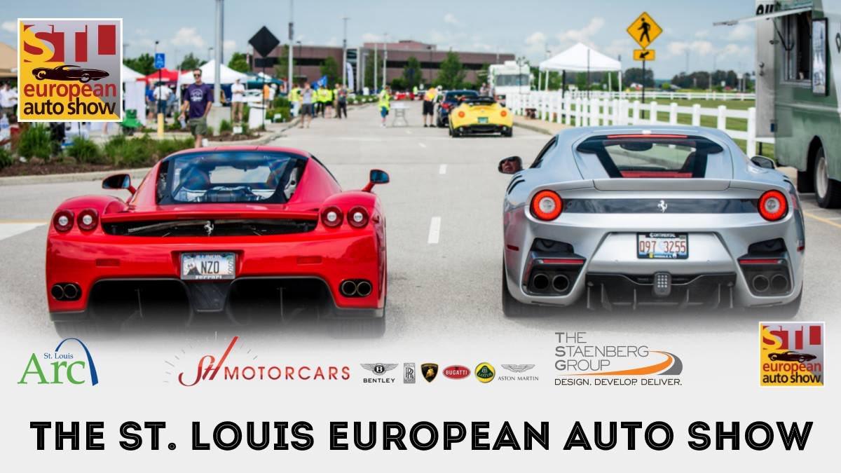 Holman Motorcars St Louis Stlmotorcars Twitter