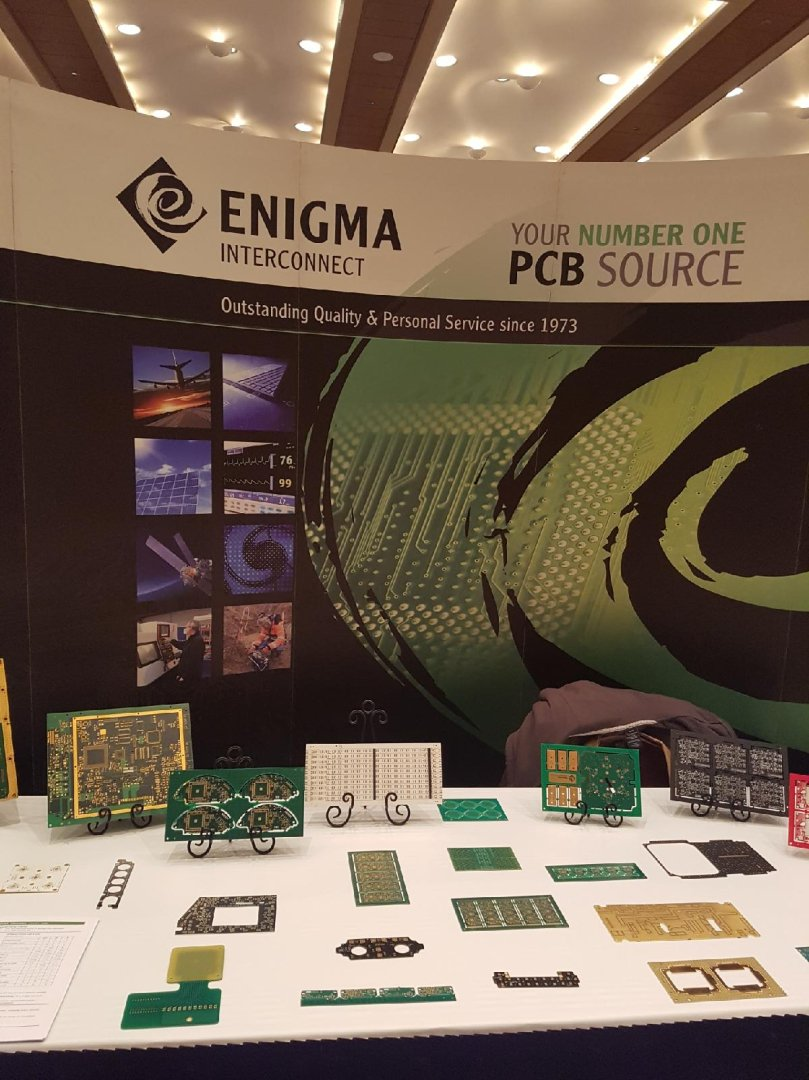 Enigma Interconnect On Twitter Only 12 Days To Eptech Vancouver Printed Circuit Board Projects Electronics Printedcircuitboard Http Enigmacorpcom News 74 Join Us At 2018 Pic Mvx60yl2pa