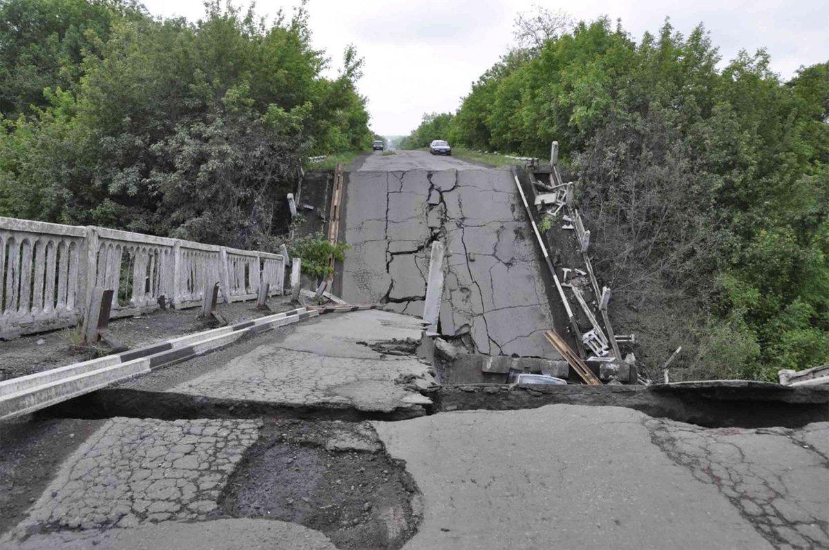 фото моста в гранитное скорее всего, украл