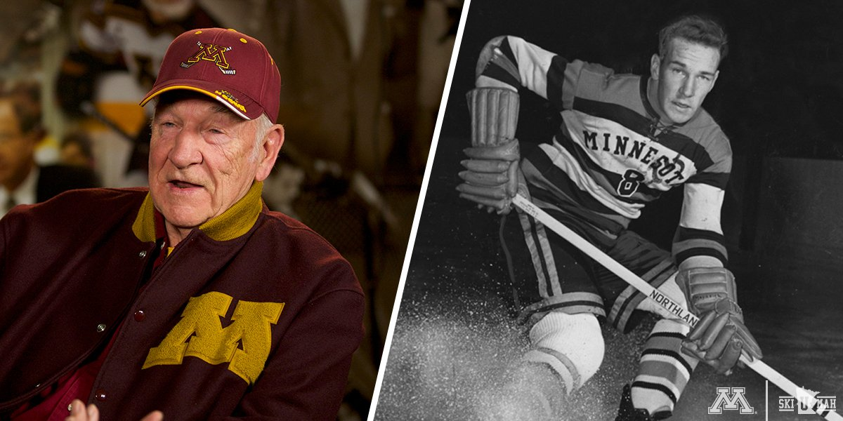 Only One Man Has Had His Number Retired By The Gophers, And Today That Man Turns 85