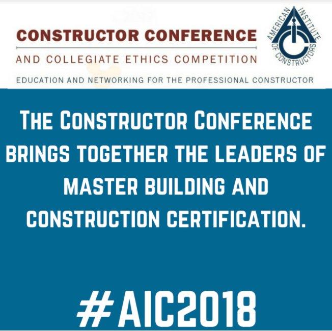 AIC (@ProConstructors) | Twitter