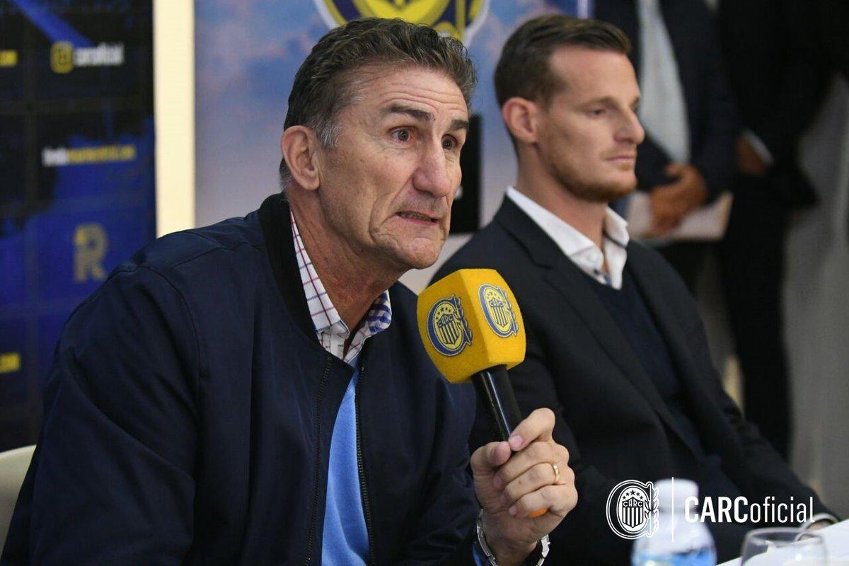 #Superliga Bauza: Tenía ofertas, pero apareció #RosarioCentral y se derrumbó todo: bit.ly/2J2cpSK