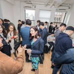 Crypto Asia Night event covered. See new projects and directions that  that ICON Foundation exploring >>> https://t.co/9zDe2RhP72  #icon #icon_foundation #blockchain #cryptoasia #cryptocurrency @helloiconworld #blockchainweek #BlockchainWeekNYC
