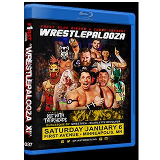 Wrestlepalooza XI & Uptown VFW 2 from @f1rstwrestling now on sale!!! Blu-ray/DVD: ow.ly/QGpj30k7zKs  MP4: ow.ly/fFWO30k7zLP  VOD: ow.ly/FfVf30k7zNk  #kingoftheindies