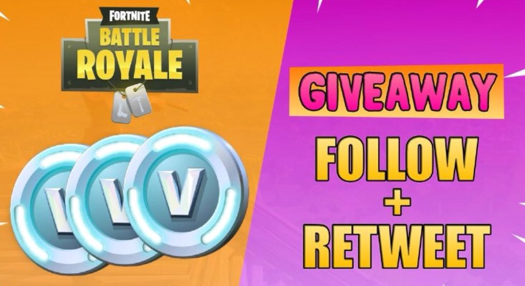 2K V-Bucks Giveaway!!  To Win: 1) Retweet 2) Follow Me (@OfficialIGB) 3) Like And Comment On This Video ( https:// youtu.be/CueR8ydCziM  &nbsp;  )  Winner @ 25 RTS Good Luck!! #FortniteBattleRoyale #OfficialIGB  #Fortnite #VBucksGiveaway<br>http://pic.twitter.com/Itdga6Rxry