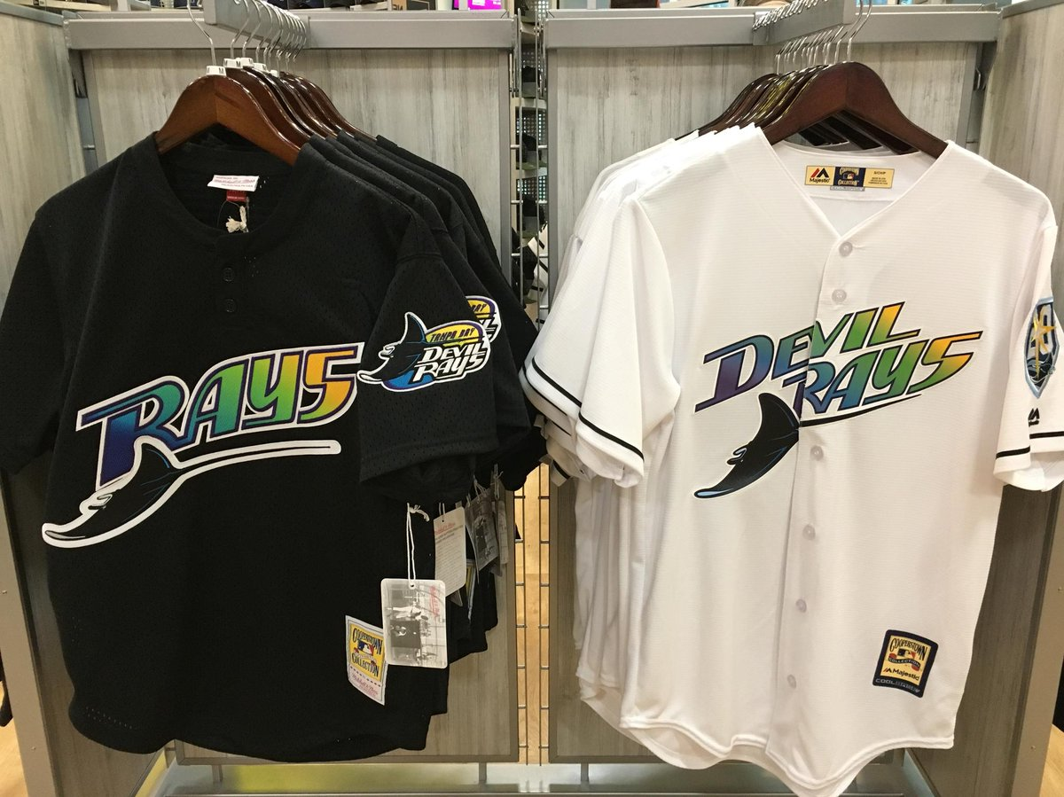 new arrival 00789 b719f Tampa Bay Rays on Twitter:
