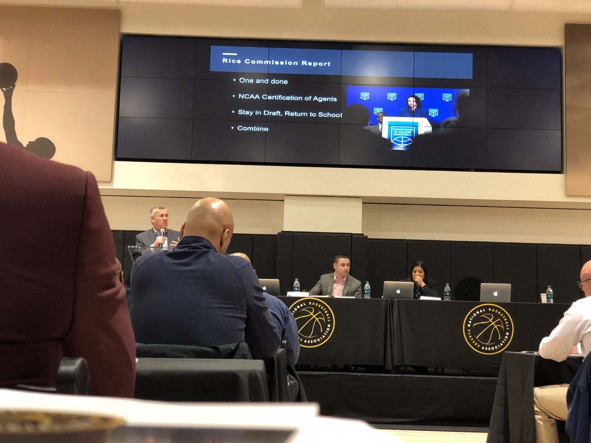 Douglas Anton Esq On Twitter Attending The 2018 Nba Agents