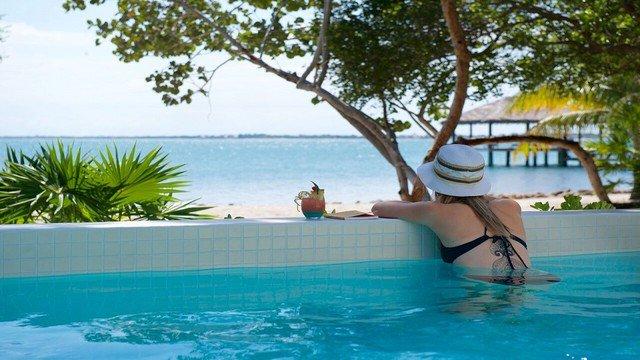 test Twitter Media - Perfect Paradise 🌴 #Belize awaits... | https://t.co/ZrzhWN8EUg . . . #travel #TravelTuesday #vacation #custombelizevacations #adventure #luxury #beach #tailormadevacations # #traveldeals https://t.co/6O9lle1VJu