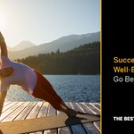 Did you know well-being investments have a 300% ROI? It's true. Discover more ways well-being programs can benefit your company, with insights from experts @sharlyn_lauby, @sherryannemeyer, and @jeremyscrivens: https://t.co/ztGU3yZxLb #SAPAppCenter