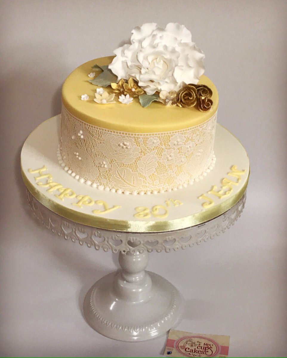 Mrs Cups Cakes on Twitter: \