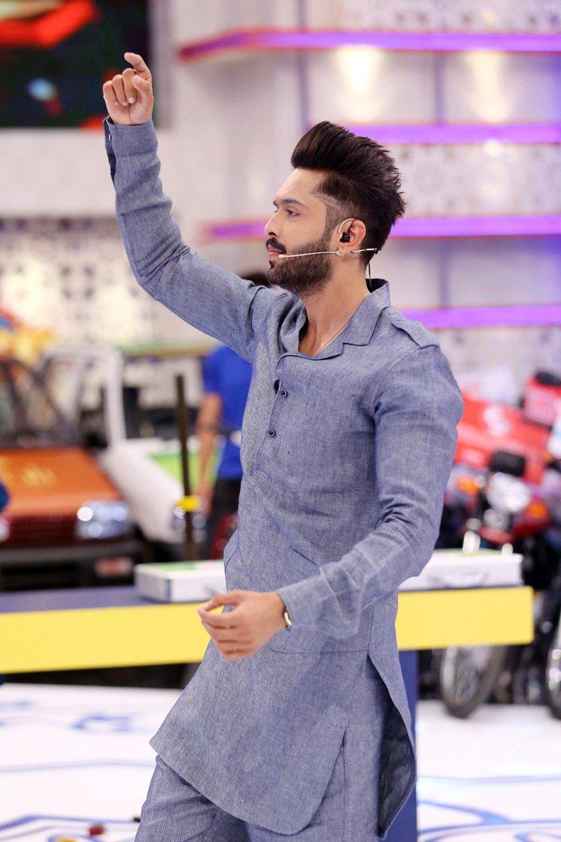 """fahad mustafa on twitter: """"#jeetopakistan #arydigital #ramzan2018… """""""