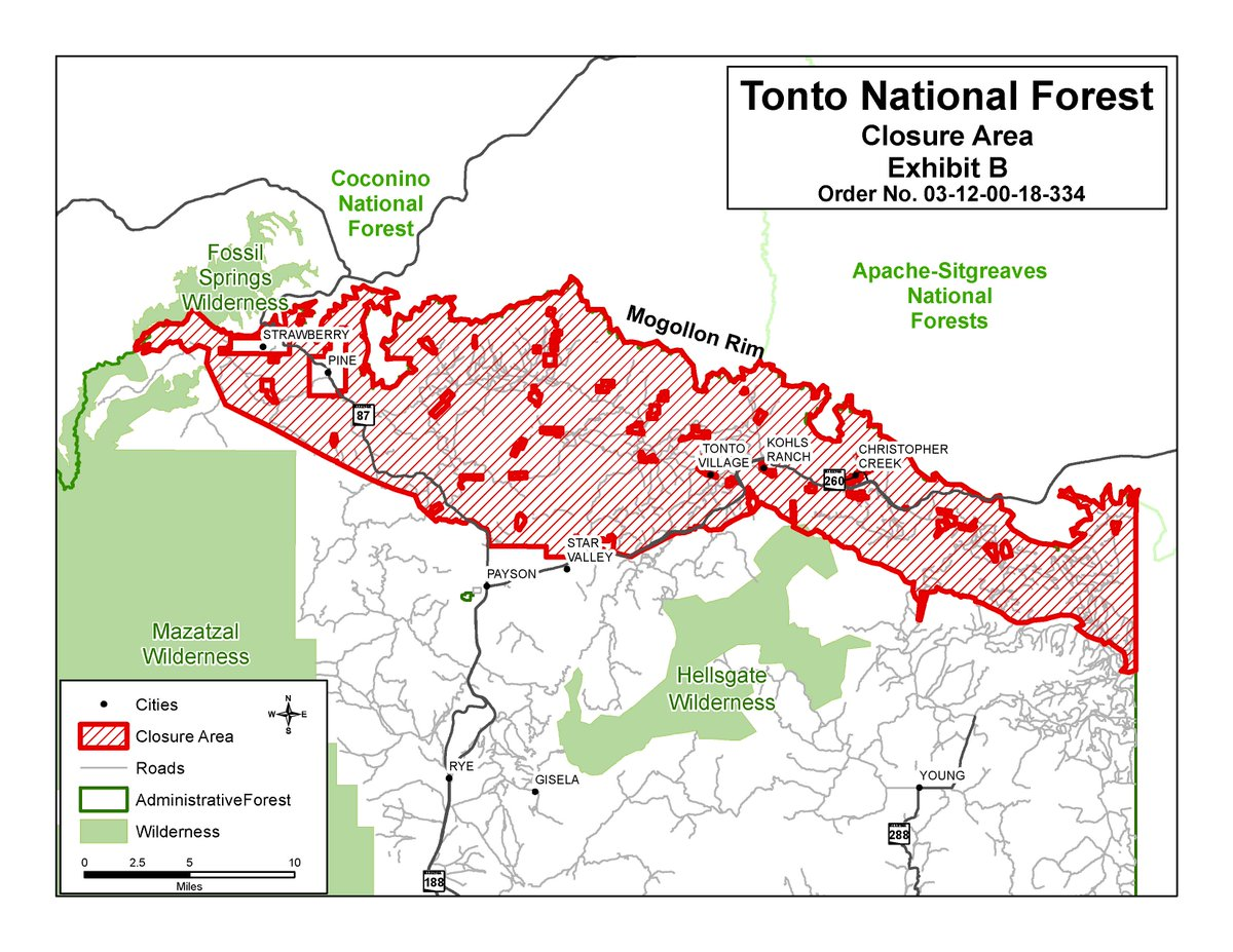 Tonto Nf On Twitter These Maps Depict The 2 Areas Within The Tnf