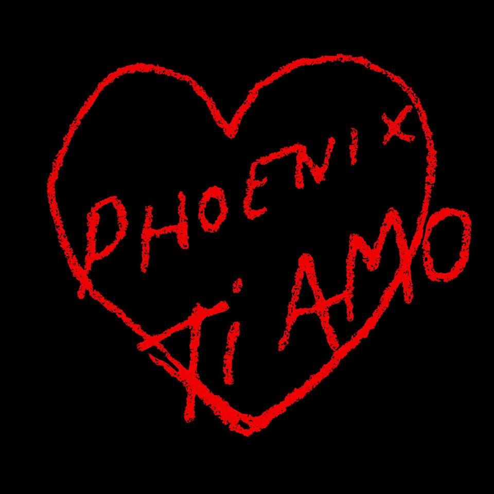 """Phoenix lança clipe de """"Role Model"""":  http://www. radiorock.com.br/2018/05/22/pho enix-lanca-clipe-de-role-model/ &nbsp; … <br>http://pic.twitter.com/PY0W3dPleO"""