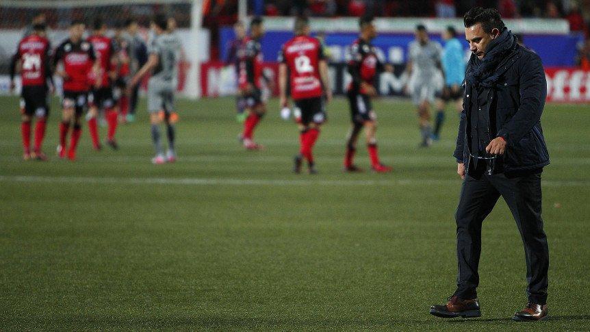 #España El Turco Mohamed fue oficializado como nuevo DT del #CeltaDeVigo: bit.ly/2LouUz8