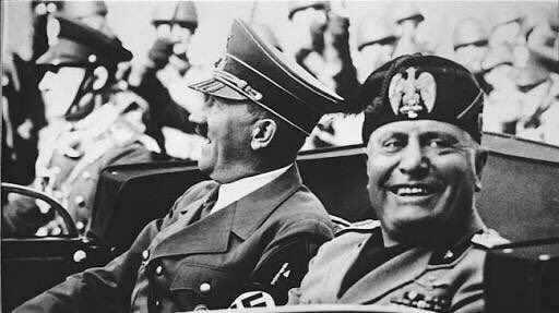 facism and nazism