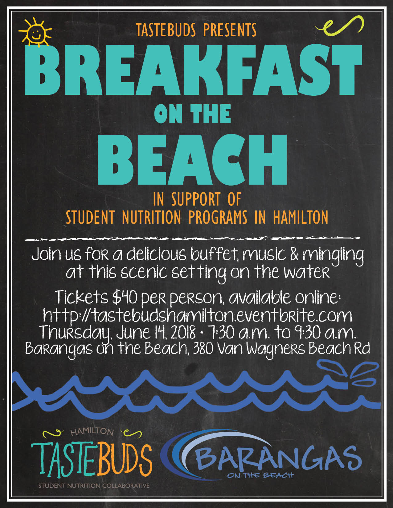 SPRC Hamilton On Twitter A Fundraising Event In Support Of Student