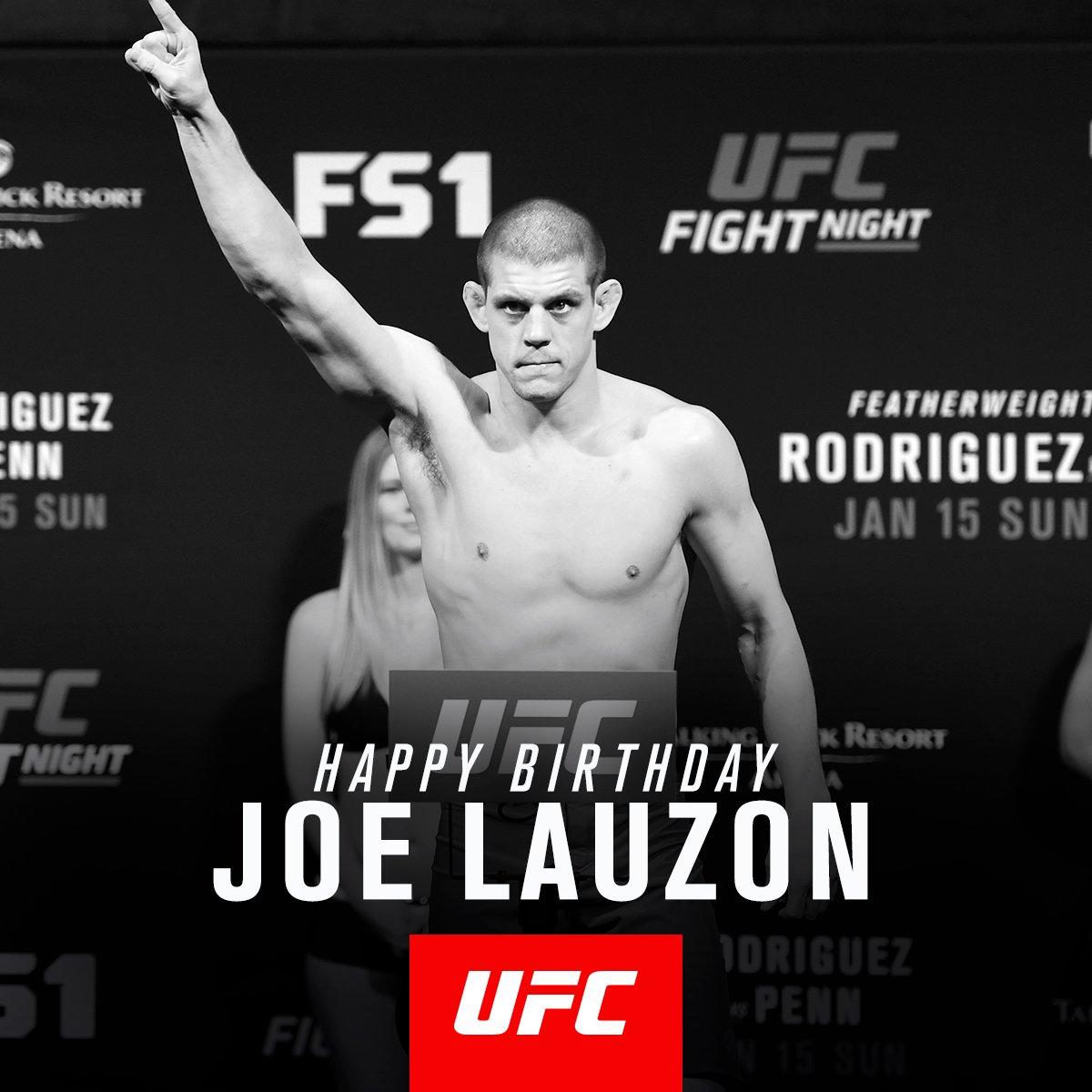 Happy Birthday to @JoeLauzon! ���� https://t.co/L0MlsZZi6W