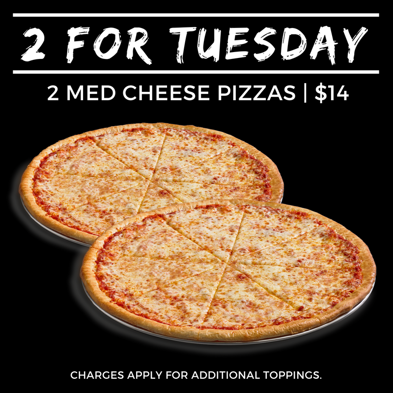 Pizza Works Coupons & Promo Codes