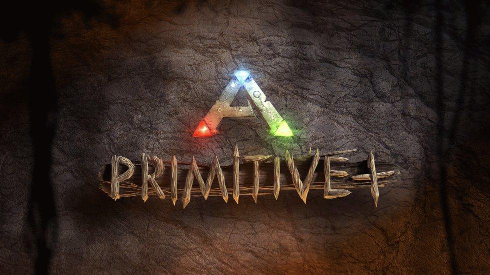 ark survival primitive plus