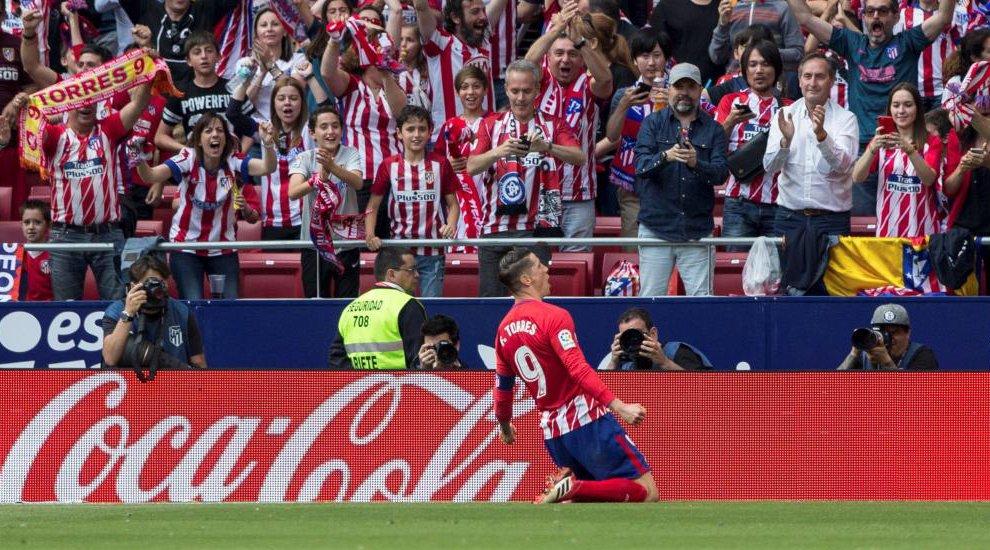 🔴⚪ El del domingo no fue el último gol de @Torres con el Atleti trib.al/um1SUN7 Vía @_AinhoaSG