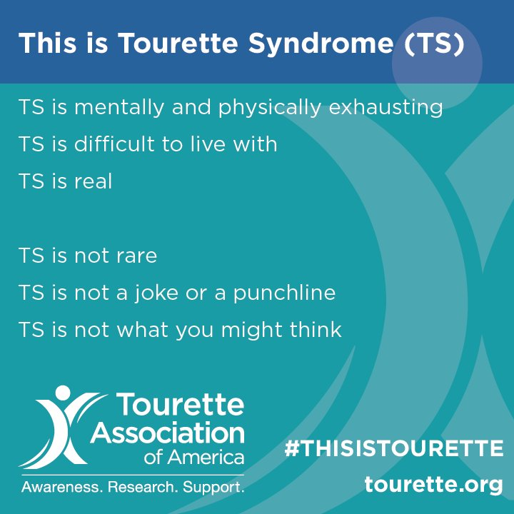 tourettes syndrome research paper Tourette syndrome this research paper tourette syndrome and other 64,000+ term papers, college essay examples and free essays are available now on reviewessayscom.