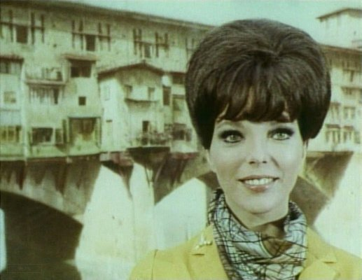 Joan Collins was born on this day 85 years ago. Happy Birthday! What\s the movie? 5 min to answer!