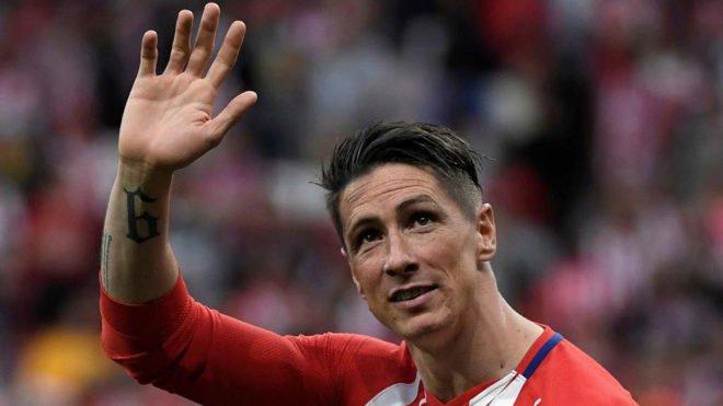 El acuerdo entre Fernando Torres y el Chicago Fire de la #MLS podría estar cerca marca.com/futbol/estados…