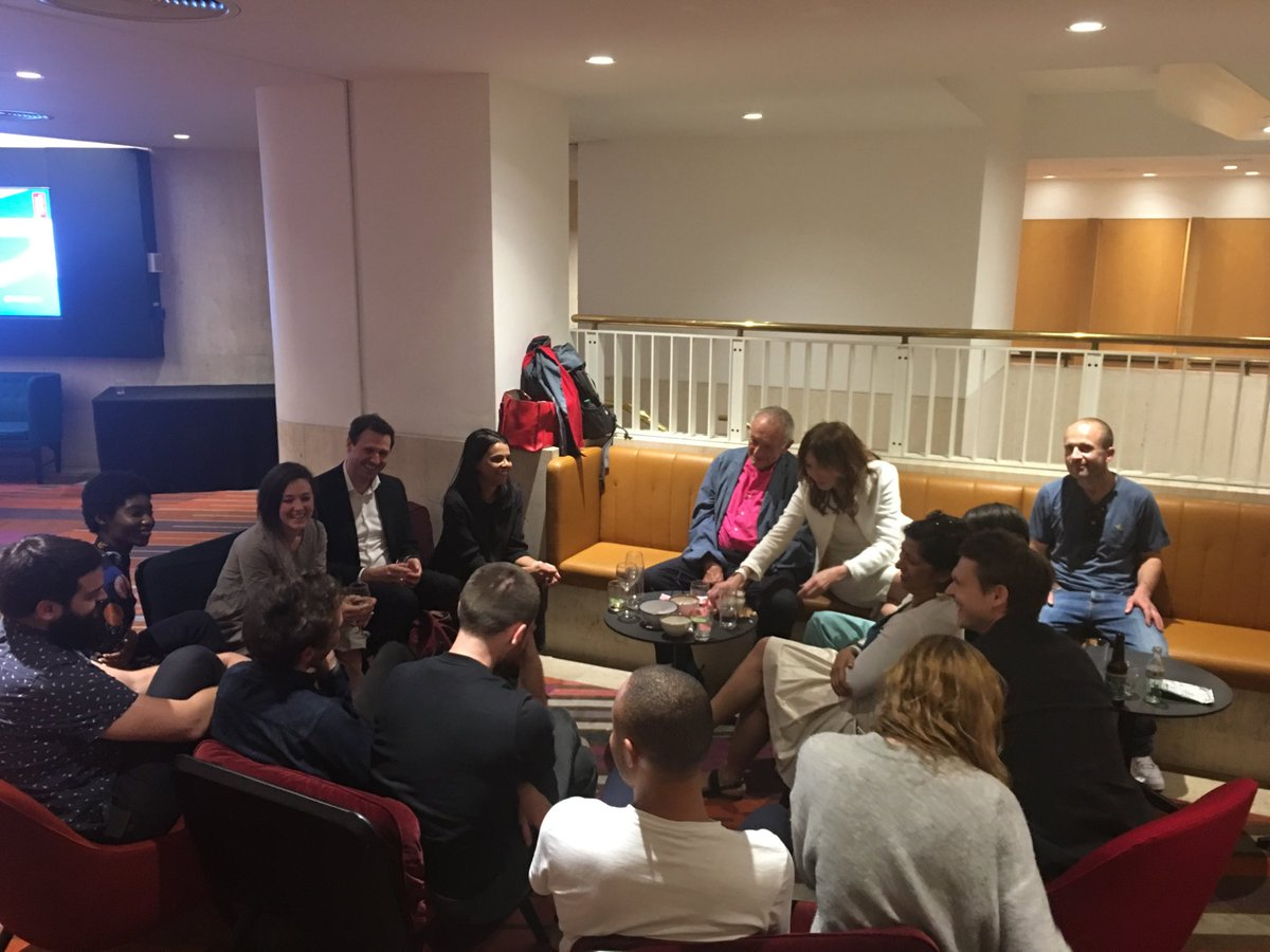 test Twitter Media - Amazingly rich discussion tonight (with a bit of beer and gin) between Richard Rogers, @IIPP_UCL and @PRACTICEPUBLIC https://t.co/6WUsYQmcQt https://t.co/Eo14UnEhpr