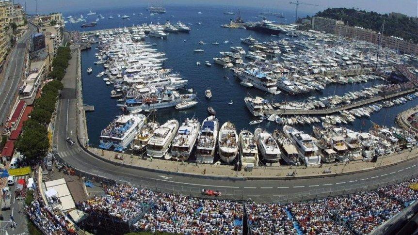 #Automovilismo Los horarios de la #F1 en Mónaco: bit.ly/2s4uBR8