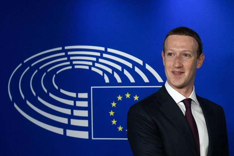 The EU's interrogation of Mark Zuckerberg was a waste of everyone's time: https://t.co/Nj0Id7lW2w https://t.co/in42jzmniH
