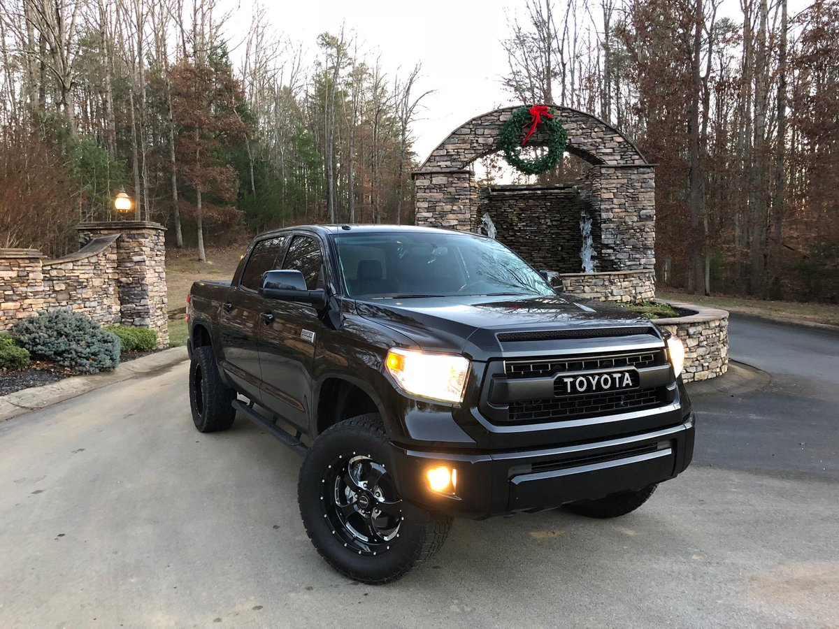 266b9a4ac64 ... traded my F150 https   youtu.be YV7UY9XC5bg via  YouTube  youtube   toyota  tundra  trd  truck  ford  f150  issues  problems  6monthupdate   ecoboost  5.0 ...