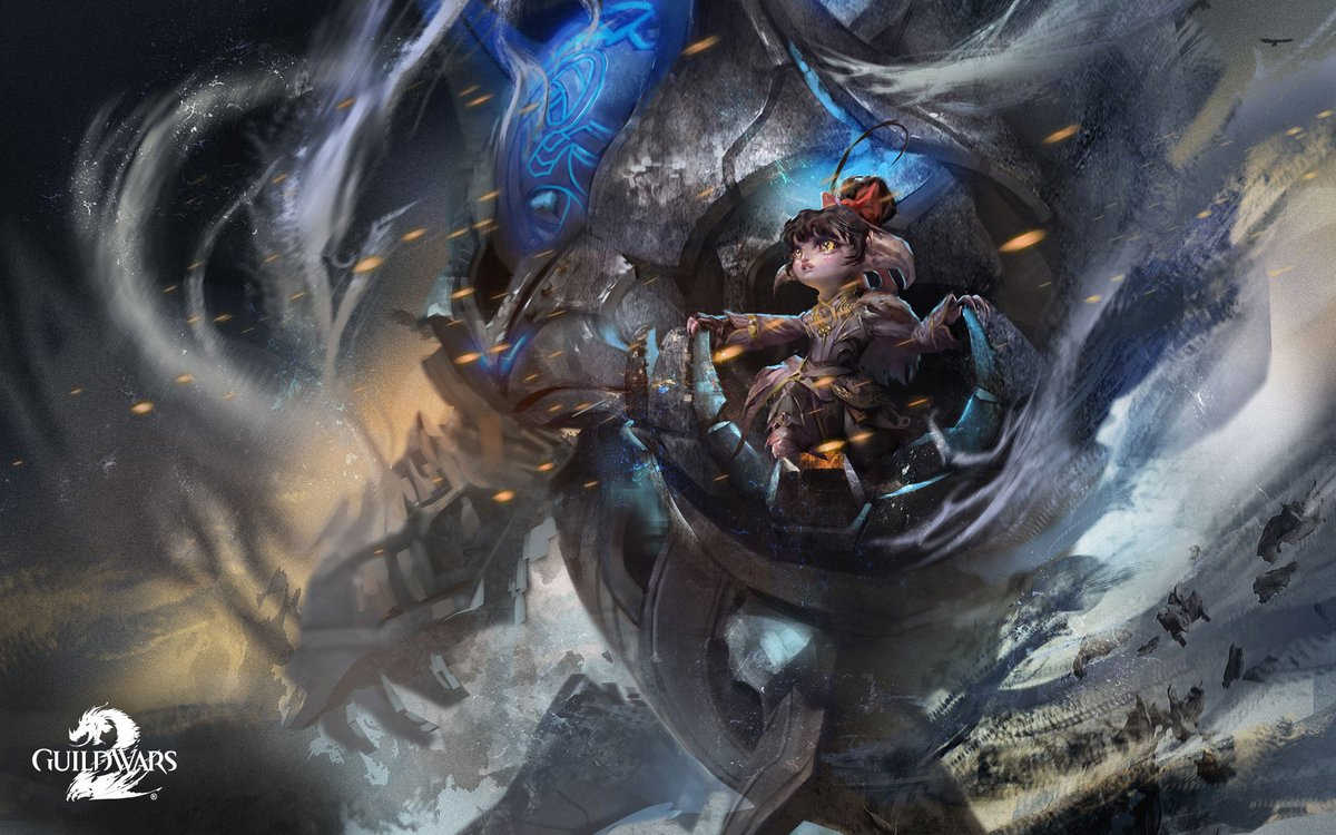 Guild Wars Wiki (@GuildWarsWiki) | Twitter