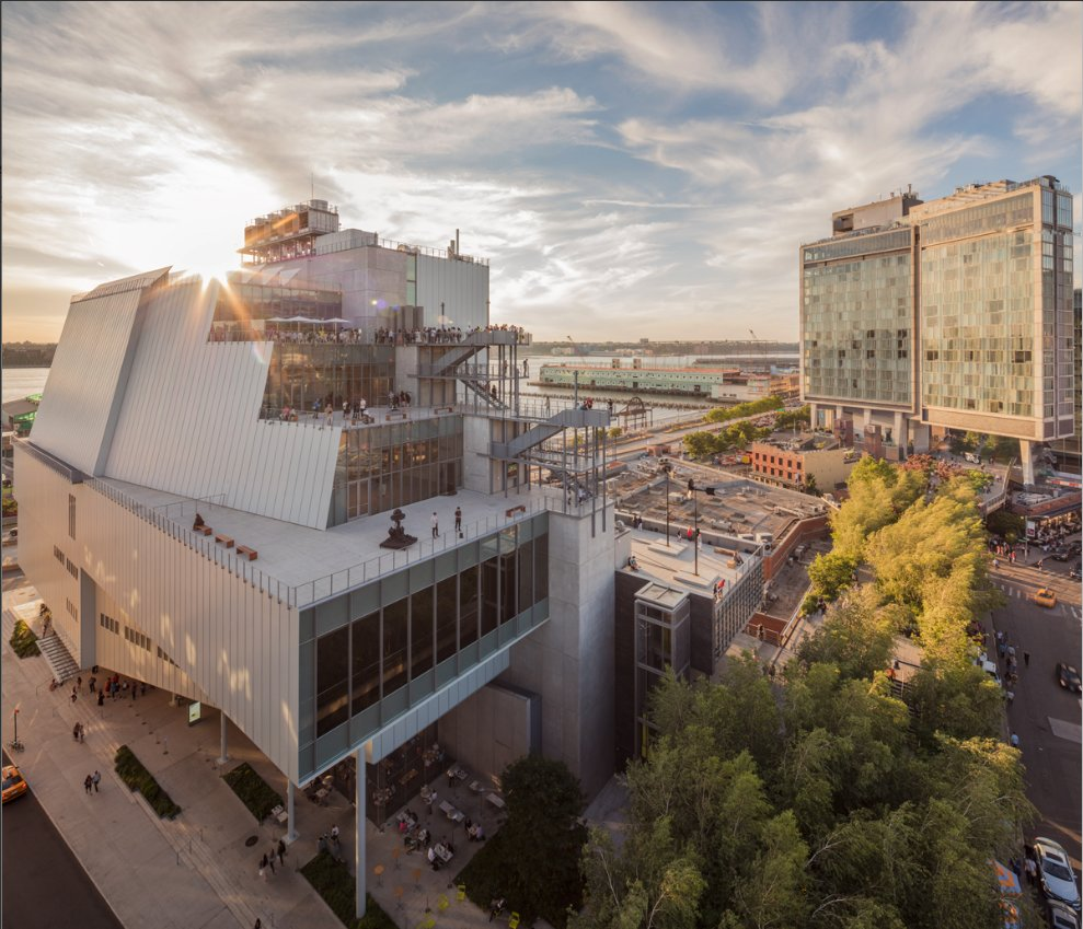 Whitney Museum's photo on Arts