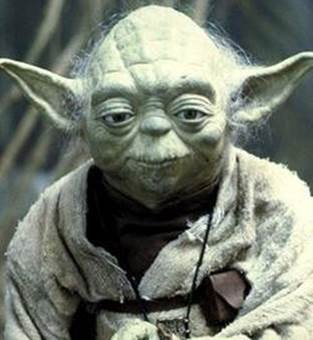 When it comes to #social media, follow the sage advice of Yoda: Do or do not, there is no try #SmallBizCommunity https://t.co/XVzv31KN1s
