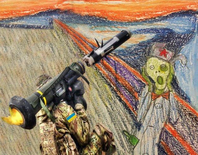 Українські воїни відкривали адекватний вогонь у відповідь на обстріл російськими найманцями Талаківки, - прес-служба 36-ї бригади - Цензор.НЕТ 4092