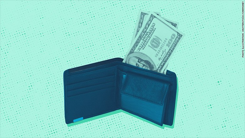 40% of Americans can't cover a $400 emergency expense https://t.co/ka5c7lNlg0