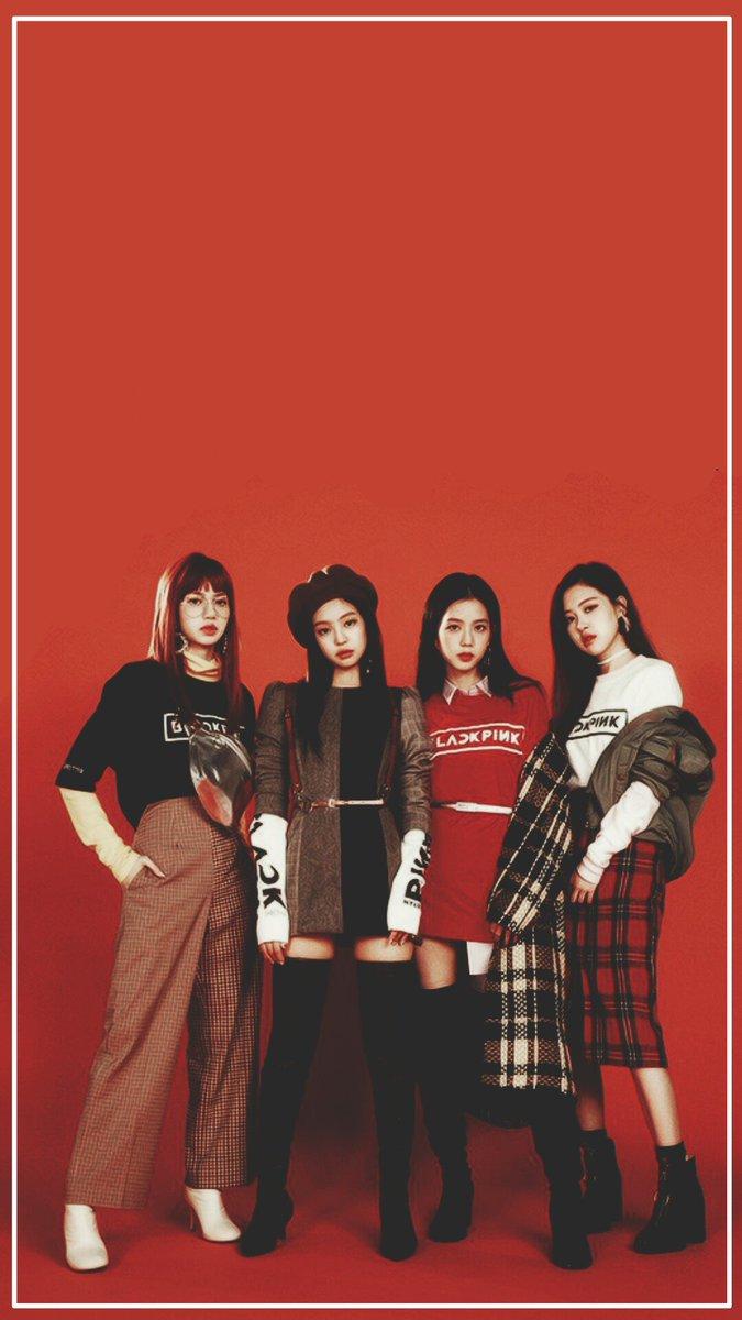 Kpop Wallpaper On Twitter Kpop Wallpaper Blackpink Wallpaper