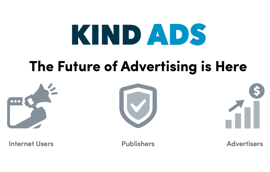 Check out this article written by @Chipin   #KindAds – Disrupting Online Advertising By Removing The Middlemen   https:// buff.ly/2GDnWCB  &nbsp;   #DigitalMarketing<br>http://pic.twitter.com/MvQP7z5DxT