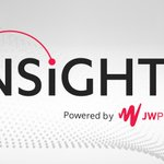JW Insights returns on June 6th & this years focus is data-driven growth. Hear from industry leaders about trends & best practices for using data & automation to drive larger, more engaged audiences & more effective monetization. Don't wait, register now: https://t.co/ZzdbKl6m3X