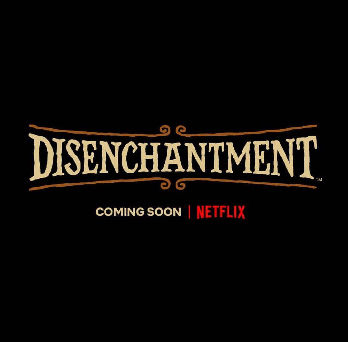 disenchantment - HD1118×1100