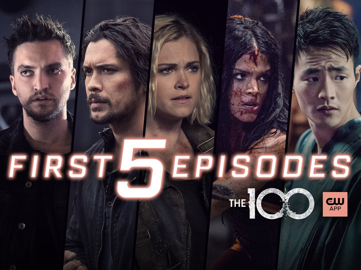 The 100 on Twitter: