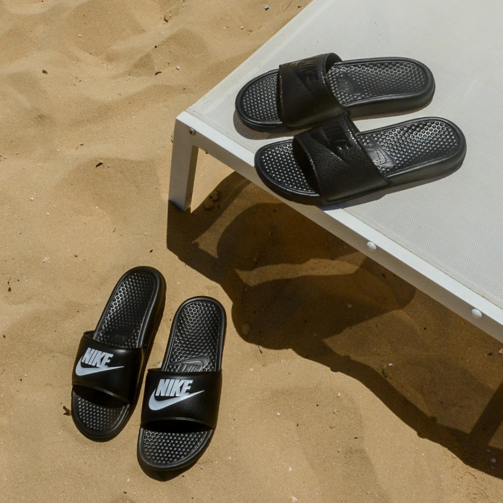 pretty nice 934cb bf5d8 Benassi Slides In-Store Online : SLIDE SZN Nike JDI Benassi ...