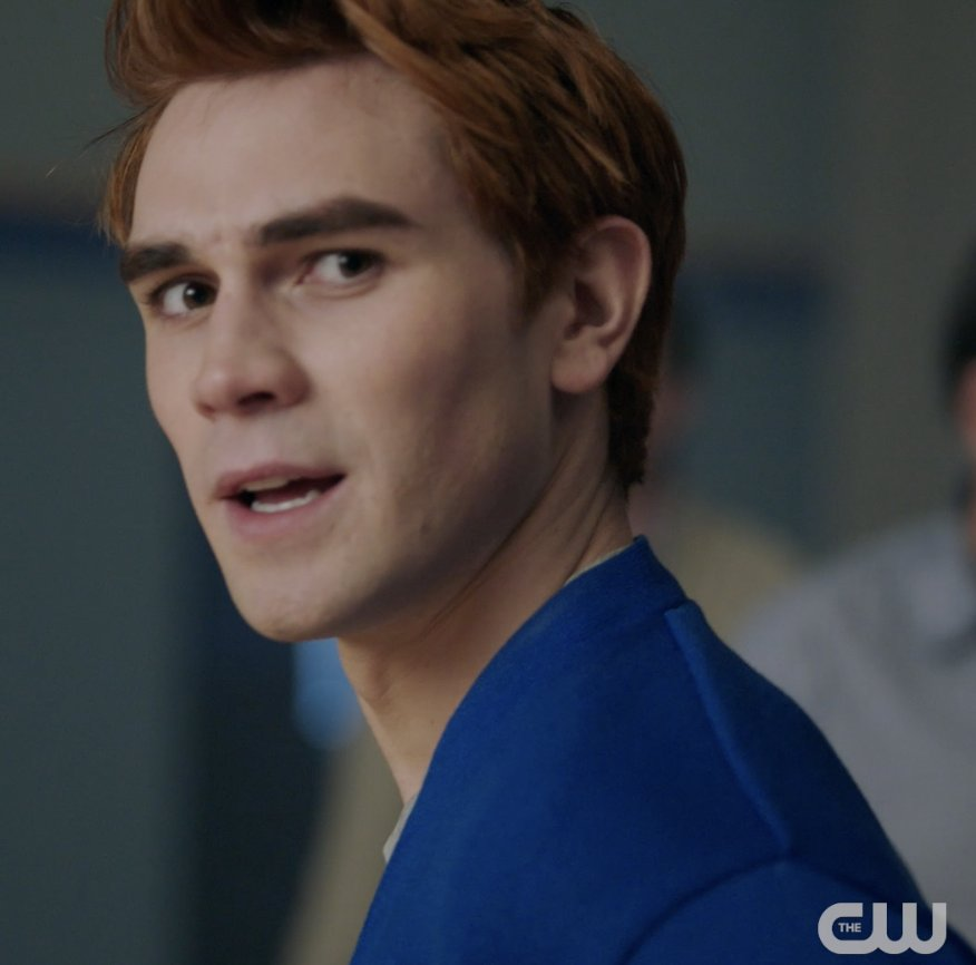 #Riverdale Latest News Trends Updates Images - CW_Riverdale