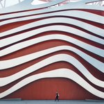Image for the Tweet beginning: The @Petersen_Museum is one of