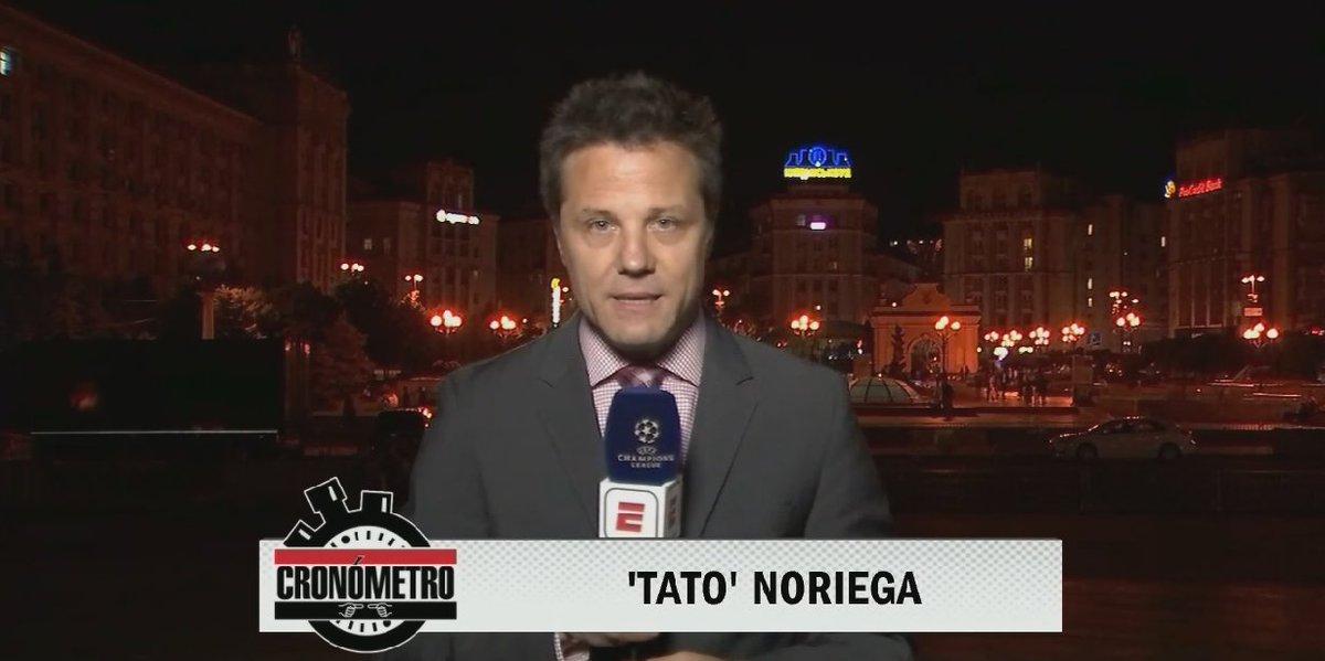 Resultado de imagen para tato noriega espn