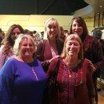 Image for the Tweet beginning: Stoddard Wami celebration